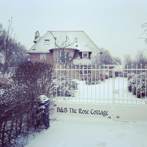 The Rose Cottage, Brummen
