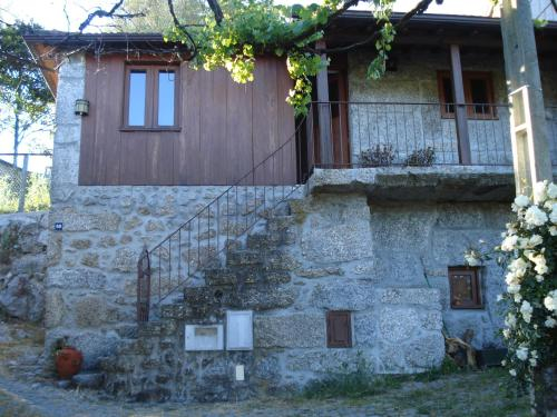 Casa do Faroca, Vieira do Minho