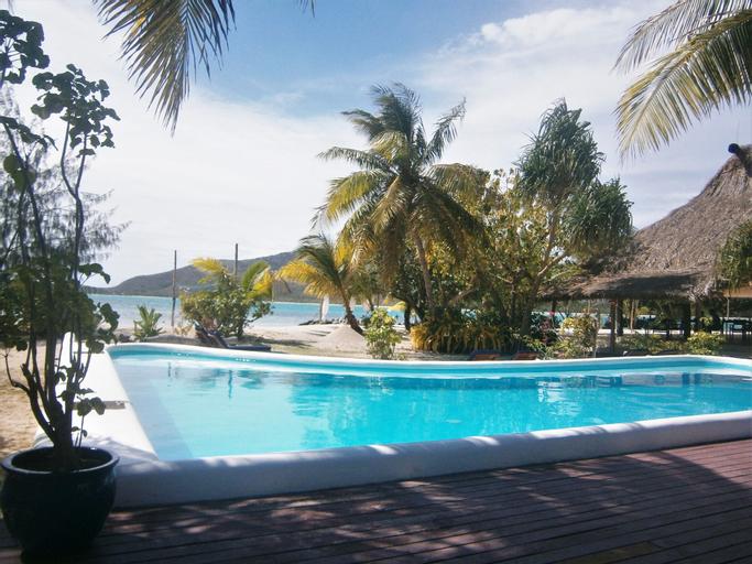 Navutu Stars Resort, Ba