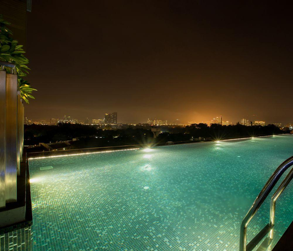 Expressionz Professional Suites By Mad KL Stay (Pet-friendly), Kuala Lumpur