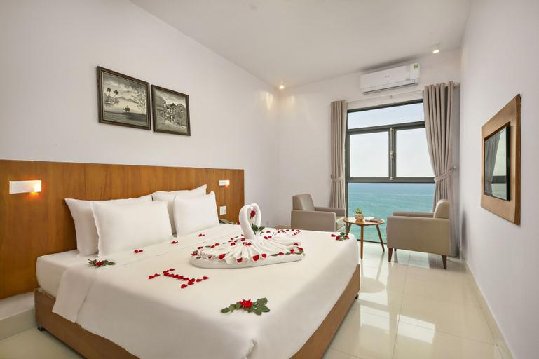 Danang Bay Hotel, Sơn Trà