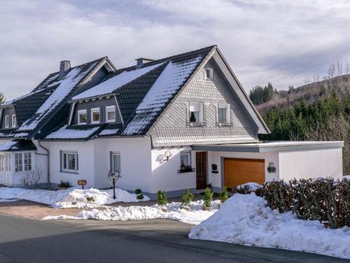 Luxury Apartment in Kustelberg Sauerland near Ski Area, Hochsauerlandkreis