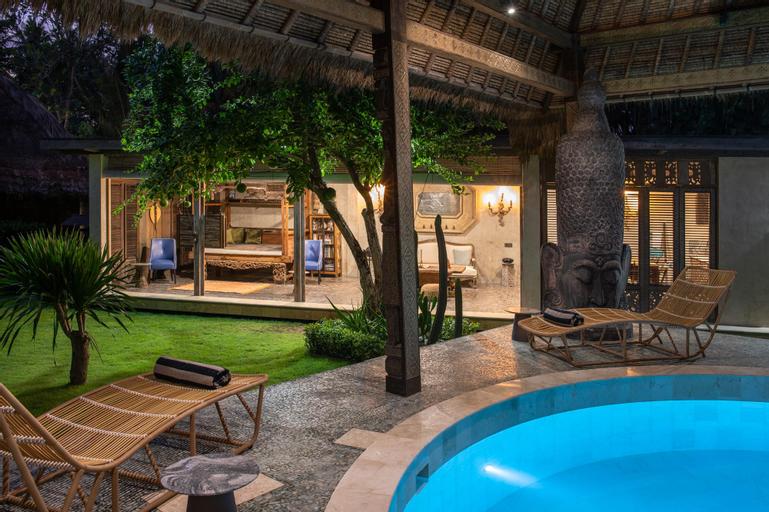 Unique One-bedroom Villa Pryaniki , Tabanan