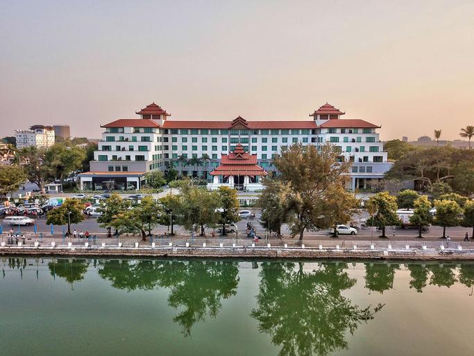 Hilton Mandalay, Mandalay