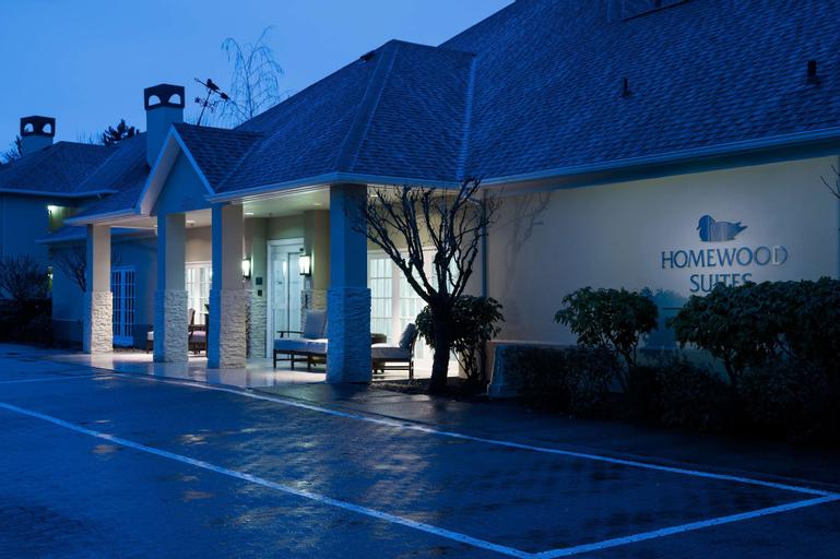 Homewood Suites by Hilton Seattle-Tacoma Airport/Tukwila, King