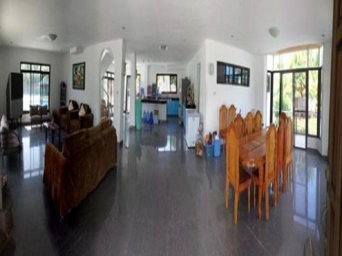 Villa del Nico, Pagudpud