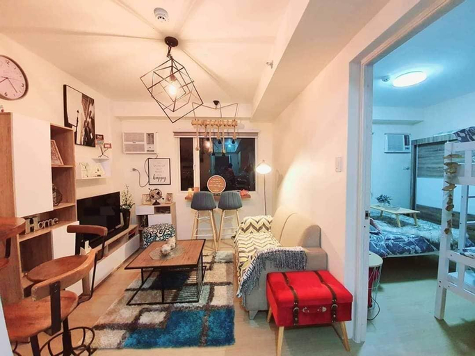 1BR Condotel Unit For Rent, Taytay