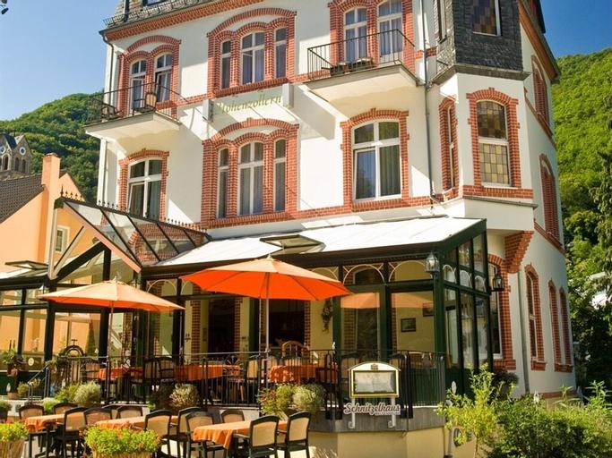Haus Hohenzollern, Cochem-Zell