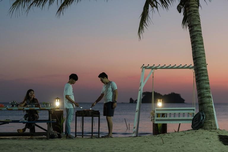 Bansuratwadee Resorts, Laem Sing