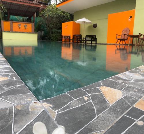 AromaPai Resort&Hotspring, Pai
