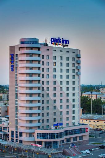 Park Inn by Radisson Astrakhan, Privolzhskiy rayon
