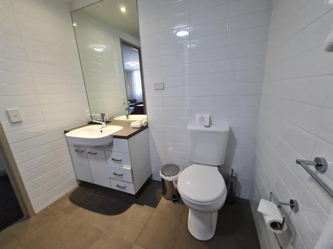 Quest At Sydney Olympic Park, Auburn