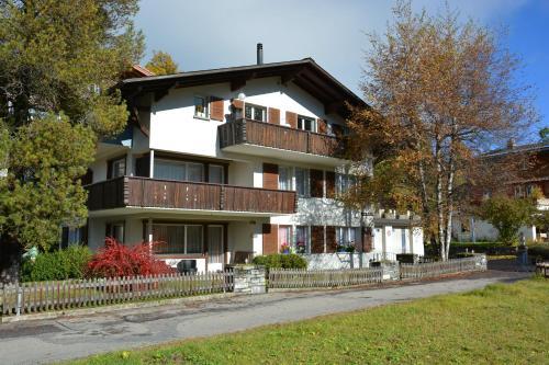 Ferienwohnung Kurhaus, Frutigen