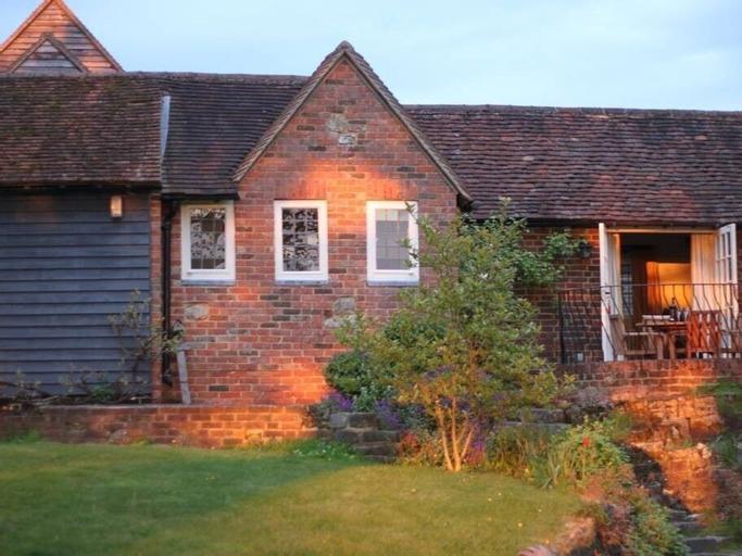 Oak House Farm, Kent