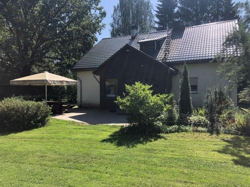 Vecberzini, Bauska
