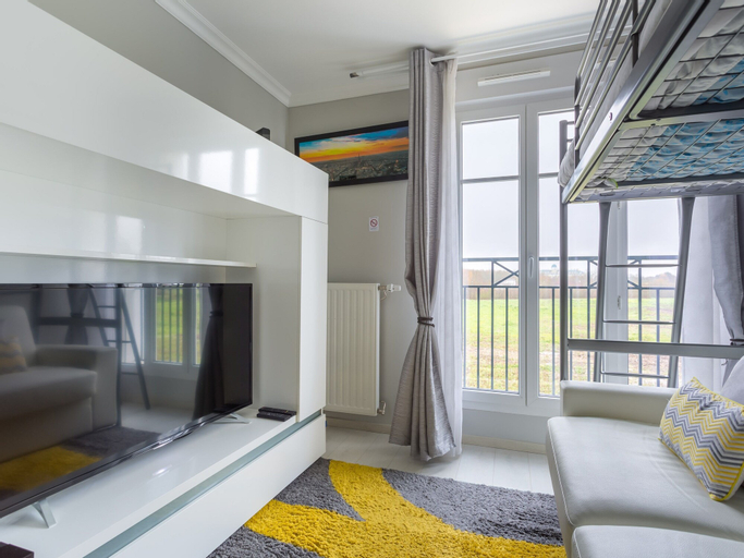 123home - The Premium Studio, Seine-et-Marne