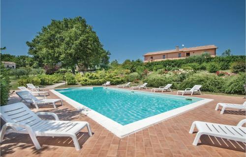 Nine-Bedroom Holiday Home in Acquasparta -TR-, Terni