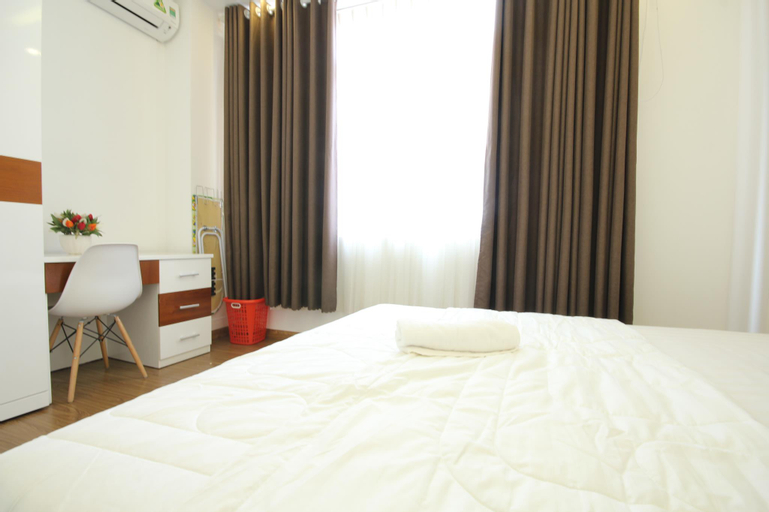 One bedroom apartment with window (SM7 - A2), Quận 1