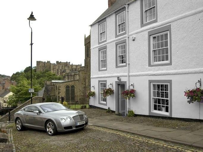 Castle View Guest House, Durham