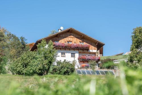 Ferienbauernhof Wieserhof, Bolzano