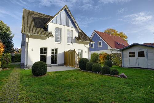 Ostseehaus 2 - [#21890], Vorpommern-Rügen
