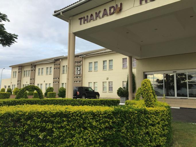 Thakadu Hotel, Casino & Conference Centre, Lethlakane