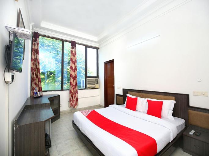 OYO 13139 Hotel mohali continental, Sahibzada Ajit Singh Nagar