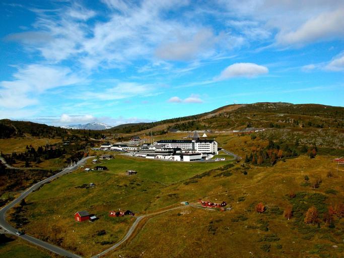 Storefjell Hoyfjellshotel, Gol