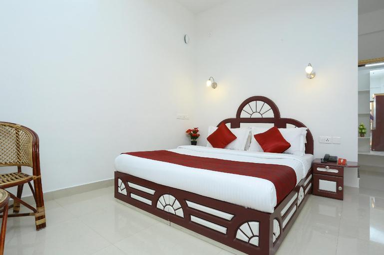 OYO 12759 Hotel Lumino, Theni