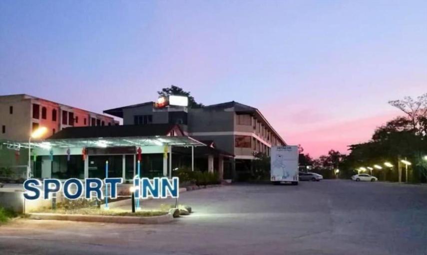 Sport Inn, Muang Chiang Rai