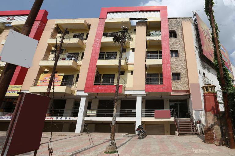 OYO 15658 Maheshwaram Guesthouse, Mathura