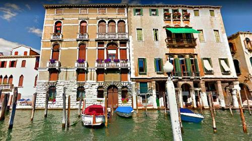 Ca' San Felice, Venezia