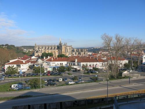 Batalha Duplex - Monastery View, Batalha