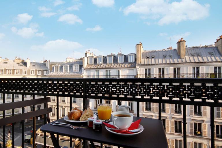 Best Western Aramis Saint-Germain, Paris