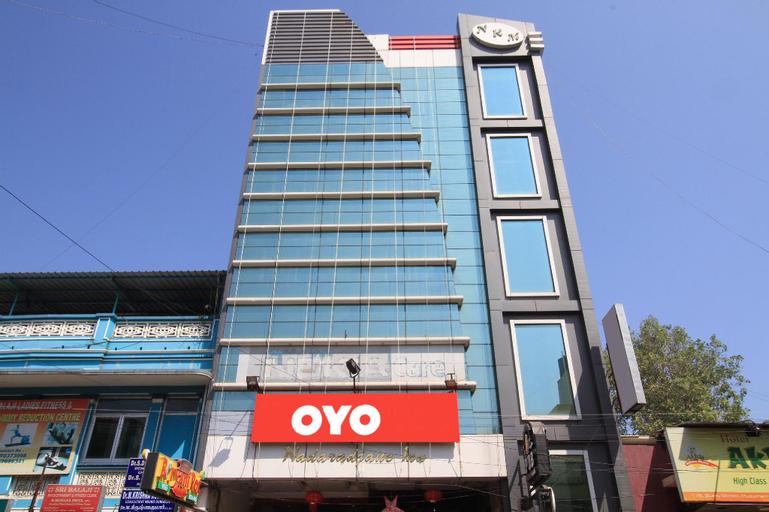 OYO 7466 Le Beach, Puducherry