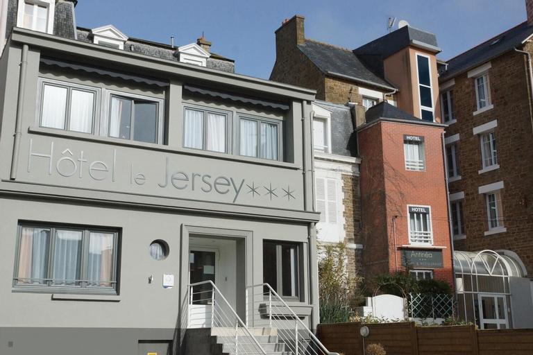 Hotel le Jersey, Ille-et-Vilaine