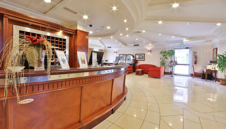 Best Western Hotel Viterbo, Viterbo