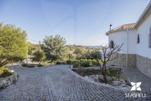 Villa Redonda, Loulé