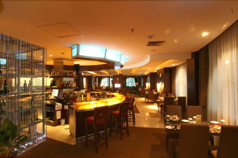 Metro Suite Hotel Jababeka, Cikarang