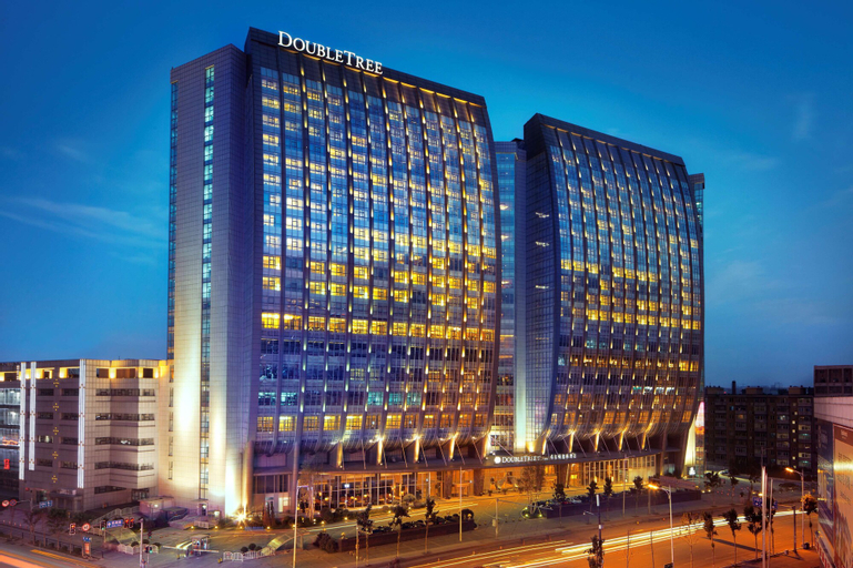 DoubleTree by Hilton Hotel Shenyang, Shenyang