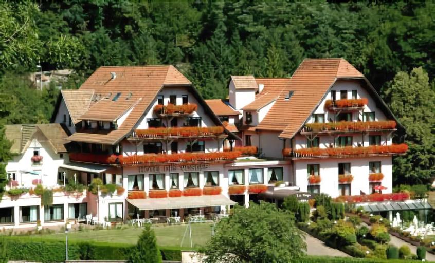 Hotel Des Vosges, Bas-Rhin