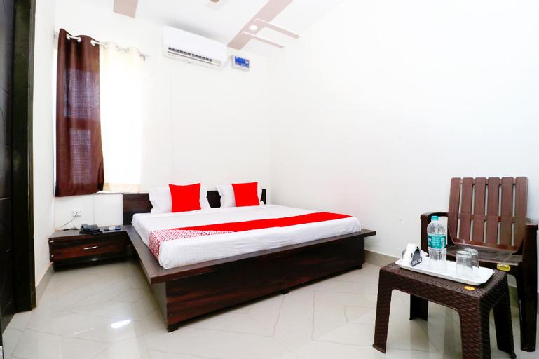 OYO 41865 Hotel Chanderlok, Kurukshetra