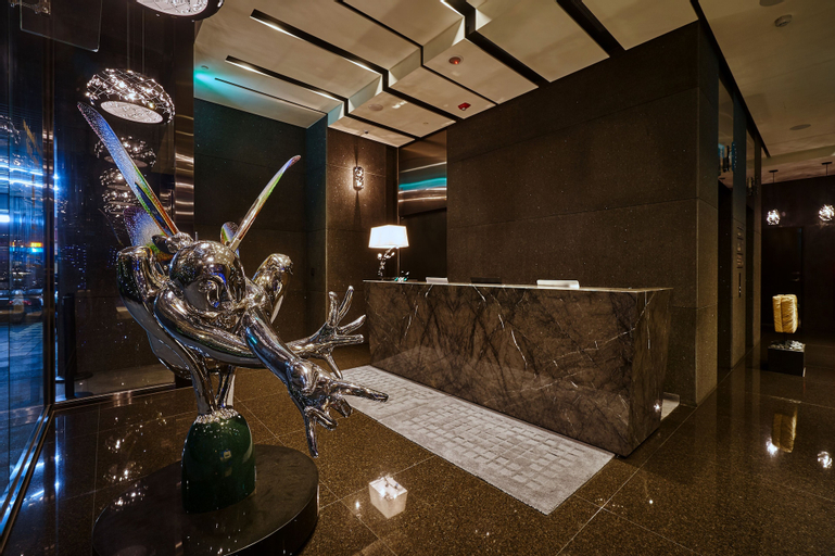 Suz & Catorze Hotel, New Taipei City