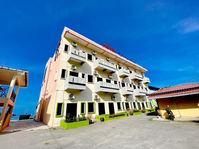 Hotel & Chalet Sportfishing PNK Teluk Bahang, Barat Daya