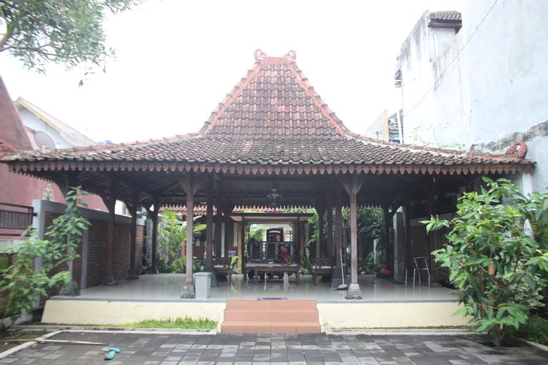 Omah Djowo Homestay, Yogyakarta