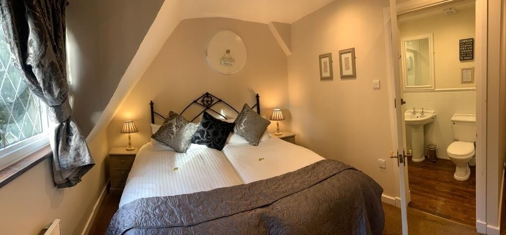 Park Farm Bed and Breakfast, Windsor and Maidenhead