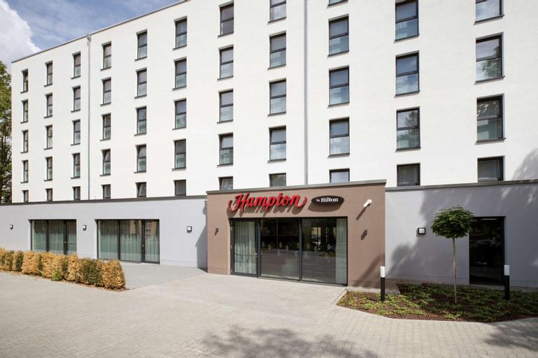 Hampton By Hilton Kaiserslautern, Kaiserslautern