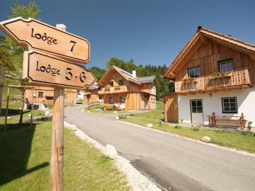 Serene Chalet in Altaussee with Sauna, Liezen