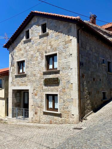 Casa da Fonte, Montalegre