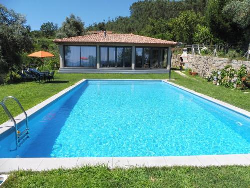 The Pool House, Braga